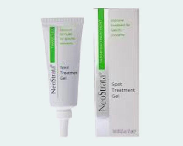 Neostrata Target Treatment